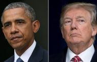 Donald Trump blames Barack Obama for the White House's air conditioning issues
