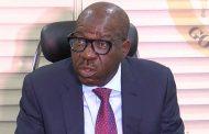 Gov. Obaseki re-elected governor of Edo State
