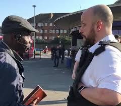 Nigerian preacher paid £2,500 compensation after arrest in London