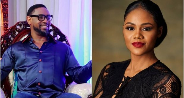 Alleged rape: Busola finally drags Fatoyinbo to court, Pastor Ashimolowo compelled to appear