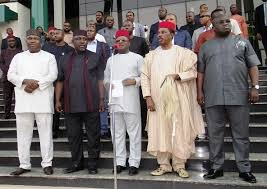 We have no land for Ruga or cattle settlements, Southeast governors insist