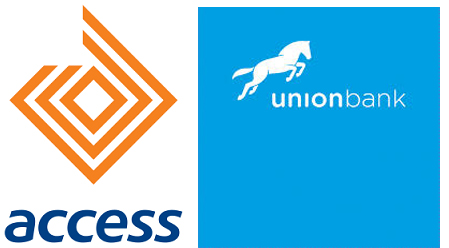 We are not in any form of merger/ acquisition talks whatsoever: Access Bank, Union Bank