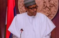 Presidency explains how $1bn security fund was spent