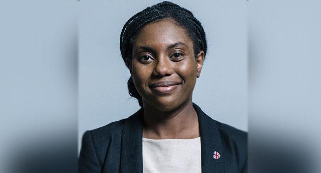 UK Prime Minister Boris Johnson appoints Nigerian as  Minister for Children, Families