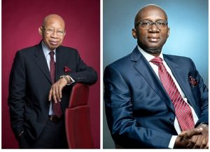 Ndukwe takes over from Dozie as  chairman MTN Nigeria