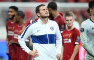 Ngolo Kante is a machine, says Lampard after Chelsea lost UEFA Super Cup to Liverpool on penalties