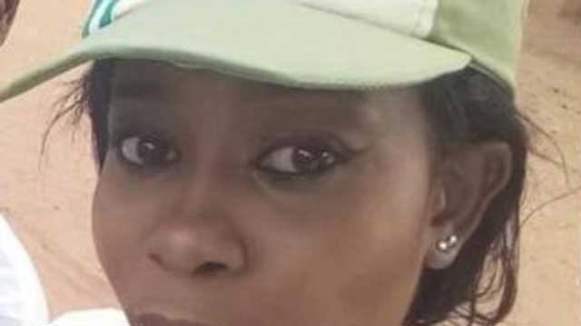 Family of missing corps member accuses police of negligence