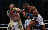 Promoter defends Joshua's controversial Saudi date with Ruiz Jr