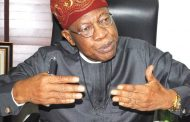 I was reappointed because Buhari trusts me:  Lai Mohammed