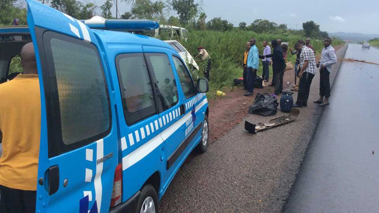 20 burnt to death in Bauchi auto crash
