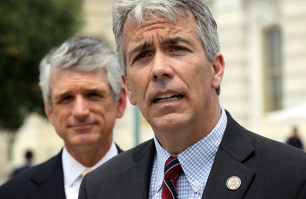 Ex-Congressman, Joe Walsh to challenge Trump for Republican ticket in 2020