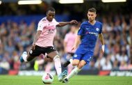 Four talking points as Chelsea's winless run under Frank Lampard continues against Leicester