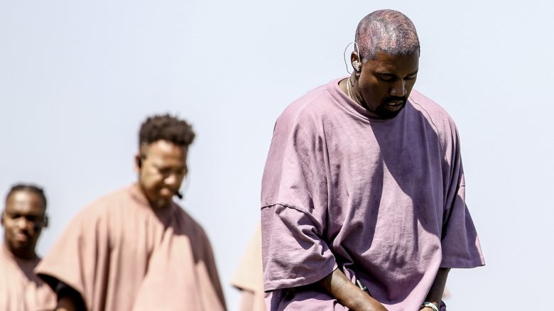 The untold truth of Kanye West's Sunday church services