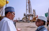 NNPC contracts Halliburton to further oil search in Bauchi, Gongola Basin