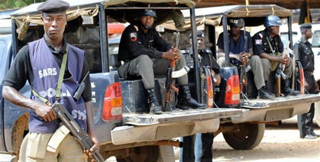 Four  youths die in bid to rescue kidnap victim