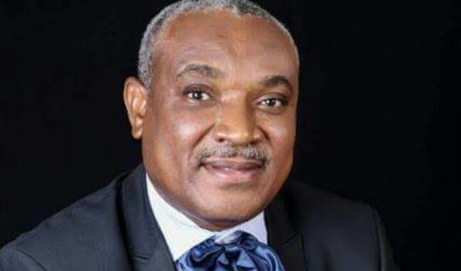 Confusion as Obono-Obla insists he has not been sacked