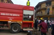 Rivers: Man burnt to death in lover's room