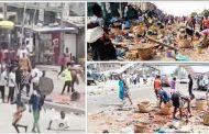Yoruba, Hausa clash in Lagos market