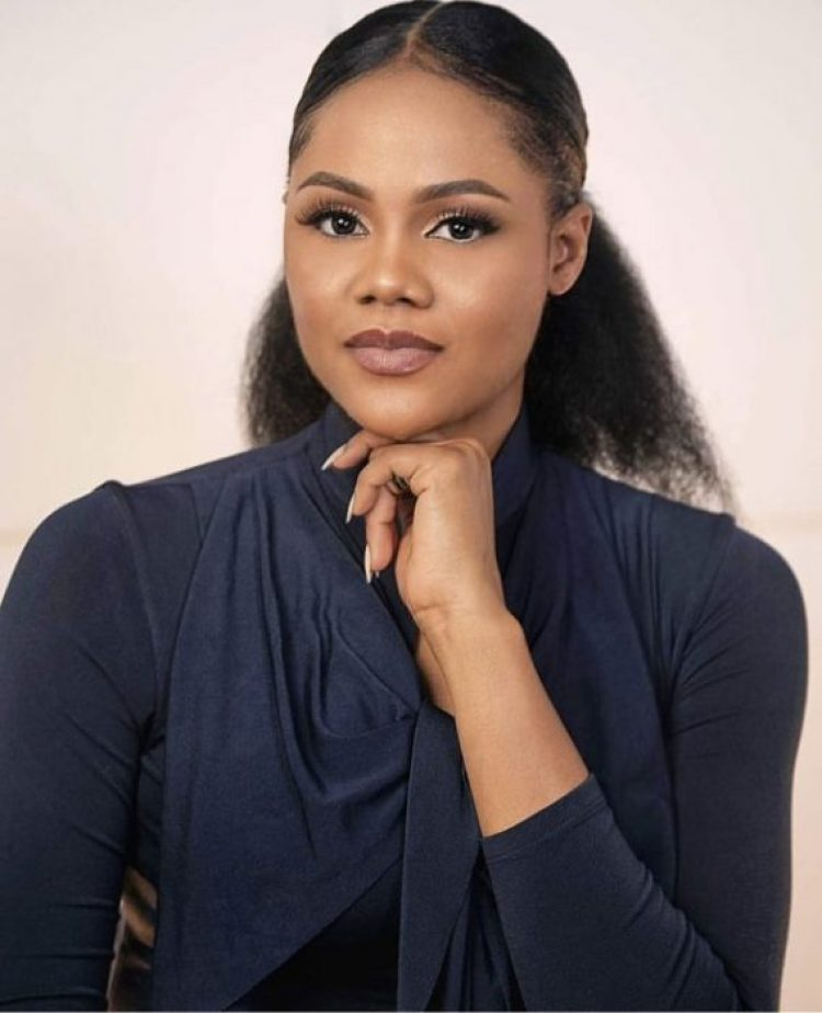 I didn't sign counter petition, Busola Dakolo speaks on UK Guardian's report