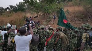 Borno donates Sambisa Forest to FG for RUGA