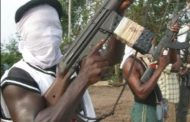 How suspected kidnappers attacked Abuja-bound car, killing all occupants