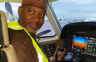 FG takes delivery of $8.5m calibration aircraft