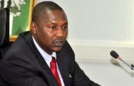 Past leaders to face trial for economic sabotage: AGF