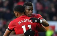 Man Utd  vs Leicester City: Selection headache for Solskjaer as Pogba, Martial out injured