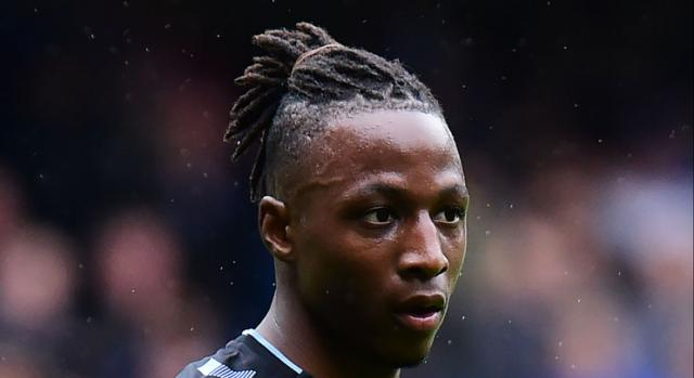 Aribo scores on debut match, joins Balogun, George and Martins in Super Eagles' hallowed ranks