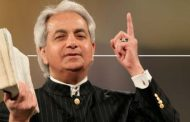 Benny Hinn reaffirms opposition to prosperity gimmicks, removes old video asking viewers to 'sow a seed'