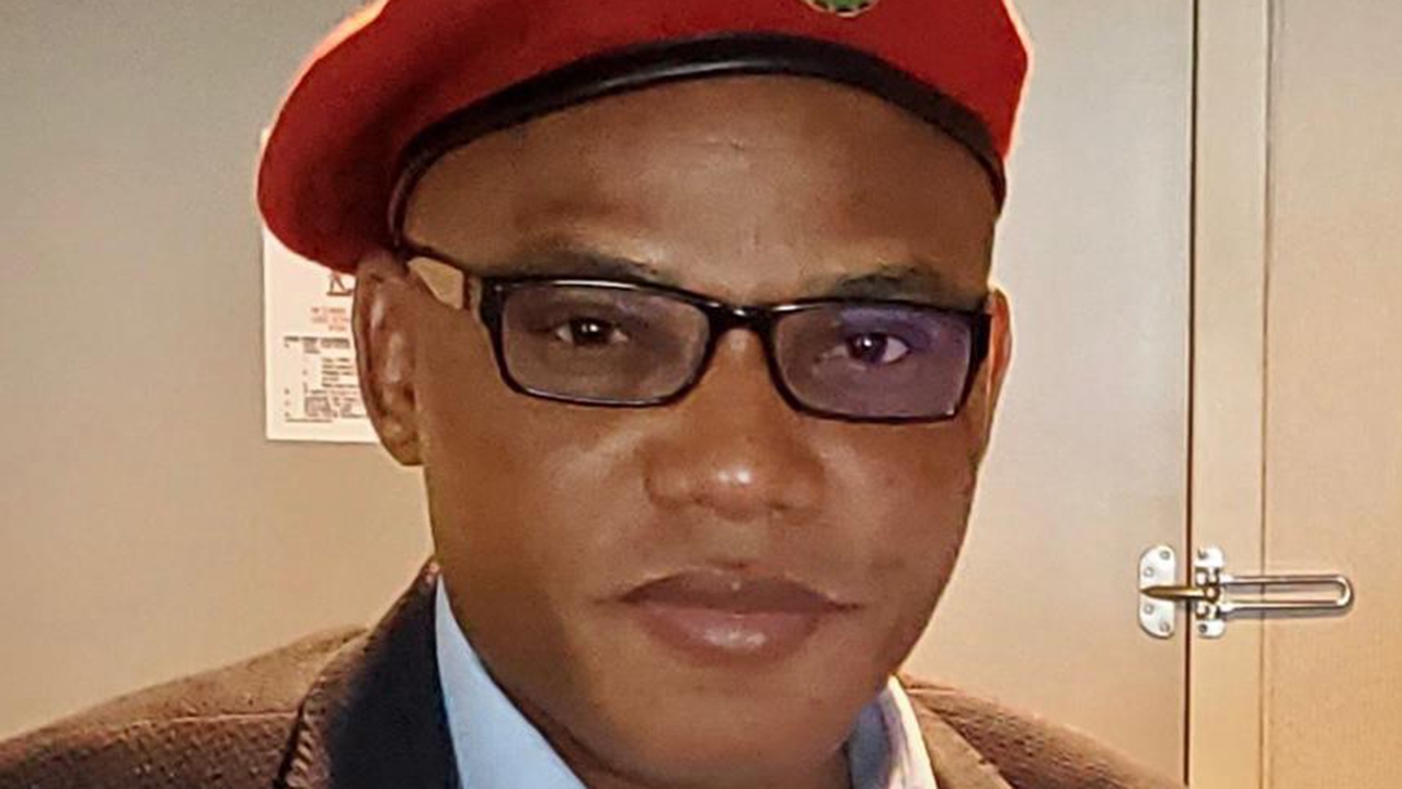 IPOB leader takes Biafra case to  European Parliament, says referendum will curb lawlessness