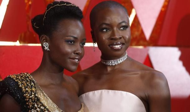 Finally, on-screen adaption of Chimamanda's bestseller Americanah comes to life, starring Lupita Nyong'o