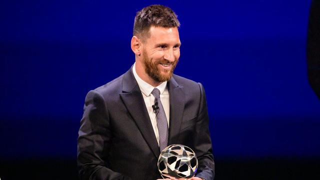 Barcelona preparing lifetime contract for Lionel Messi