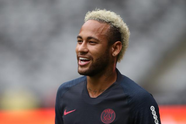 Report: Neymar to stay with PSG after negotiations end with Barcelona