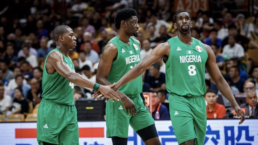 Basketball: Nigeria, Iran earn direct entry into Olympics, China and Tunisia out