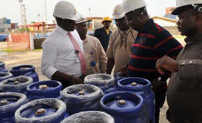 FG begins clampdown on illegal gas plants, roadside LPG retailers:  Official
