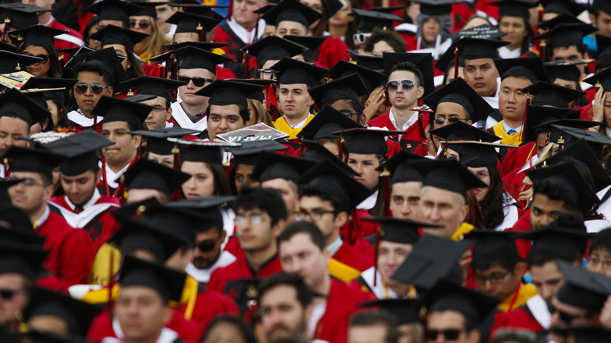 It now costs over  $293,000 to study in no. 1 university in America