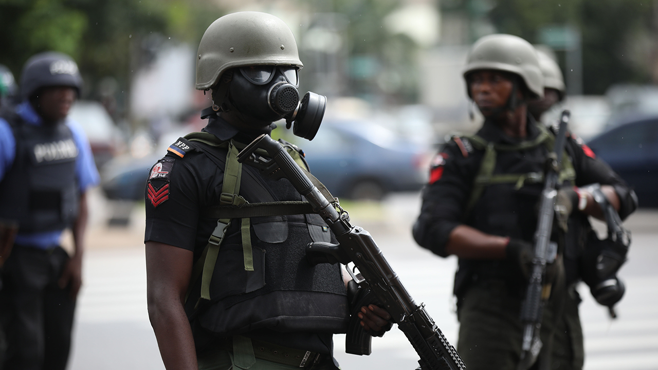Police beef up security in Abuja as Shiites hold procession today