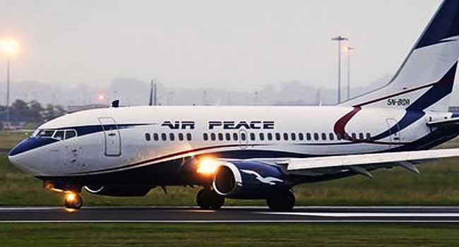 Air Peace expands domestic operations, launches new routes