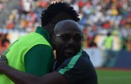 Why we were beaten 4-1 by Togo: Nigeria CHAN Eagles coach, Imama Amapakabo