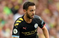 FA to investigate Bernardo Silva tweet to Mendy