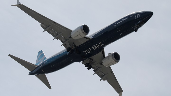 Passengers apprehensive as Boeing prepares to return 737 Max to service