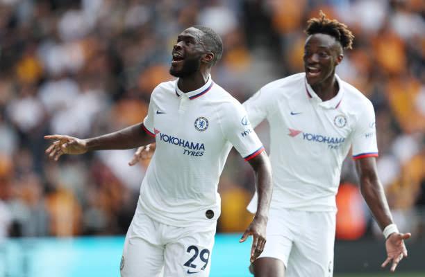 Don't whine over Abraham, Tomori  England call-up, Super Eagle legend Kanu Nwankwo tells Nigeria