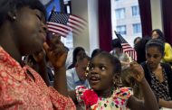 African migration to the United States is the fastest-rising—in spite of Trump