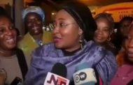 Why I stayed away from Nigeria for so long: Aisha Buhari