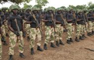 "Army renames ""Operation Python Dance"" in South East, to ""Atilogwu Udo"""