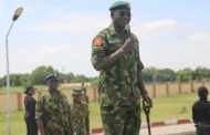 Army adopts spiritual warfare to counter insurgency: Buratai