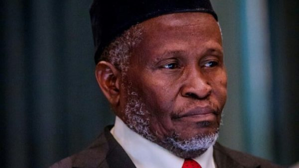 Supreme Court is prepared to keep Nigeria as one indivisible entity: CJN
