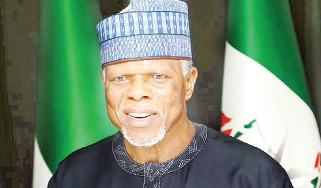 Closure of borders affect all goods, says  Customs Comptroller-general Hameed Ali