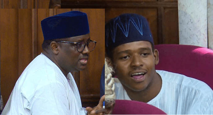 Court remands Maina, son, adjourns for commencement of trials